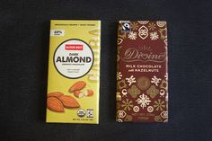 Which of these #chocolates was a finalist in our #fair #trade taste test? Click to find out! #YUM