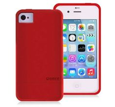 Chromatic Case Collection for iPhone 4/4S #chromatic #case #collection #iphone4 #geex