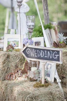 Mi Wedding Diario: Imprimible Señales Boda con efecto Pizarra