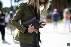 Amanda Shadforth | Sydney