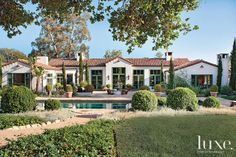 Private Montecito Getaway Offers A Place To Kick Back