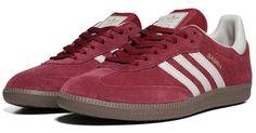 These are mythical: Adidas Samba