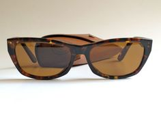 RAY BAN INNERVIEW W1438 1 :EB