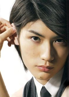 Image gallery for : miura haruma wallpapers Haruma Miura, The Way He Looks, Ideal Man, Cute Actors, Only Girl, Thai Drama, Dear Lord, Actor Model, Japanese Culture
