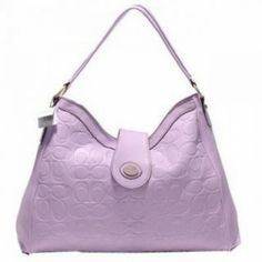 Coach Kristin Leather Shoulder Bag Plum U05018 http://www.theredstyle.com/index.php?route=product/product&path=161&product_id=2533