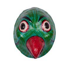Masker Vogel (Handgemaakt)   Diversen Speelgoed   Sissy-Boy Online store