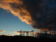 Sun set Clouds, Sunset, Outdoor, Fotografia, Outdoors, Sunsets, Outdoor Games, The Great Outdoors, The Sunset