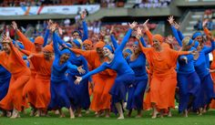 World Gymnaestrada 2015 in Helsinki | Visit Helsinki : City of Helsinki's official website for tourism and travel information