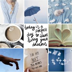 infp aesthetic by rosalielaise on Polyvore featuring art