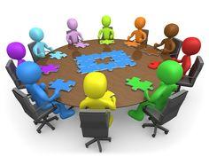 22nd June 2015: Massive Collaboration in EdTech Sales (Collaboration)