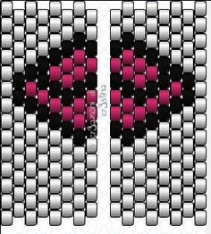 Le cr3azioni di cr3stina - Gioielli artigianali e non solo...: Come abbellire la chiusura a spinetta dei bracciali in plastica regaliz