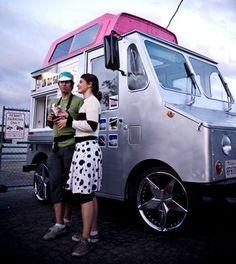Lecciones de inicio de la Food Revolution camiones | Fast Company | Empresas + Innovación