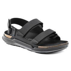 Black Birkenstock, Birkenstock Style, Birkenstock Sandals, Strap Heels, Strap Sandals, Ankle Strap, Men's Sandals, Slide Sandals, Diving