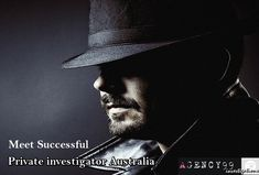 Looking for affordable private investigator in Australia? We have best private detective and investigator of the team. Licensed private investigator Australia check background and conducting inquires.