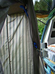 Outside shower vw Diy Interior, Van Life, Vw, Road Trip, Shower, Travel, Home Decor, Management, Rain Shower Heads