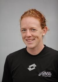 Anna Weatherall attended Lincoln University on a hockey scholarship, graduating in 2010 with a Bachelor of Sport and Recreation Management.