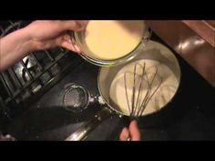 Mama makes Fettuccini Alfredo!- Official Olive Garden Recipe! - YouTube