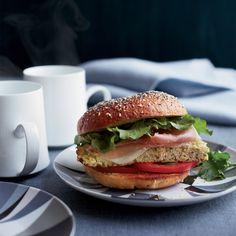Herbed Ham Frittata | Recipe | Hams, Fes and Herbs