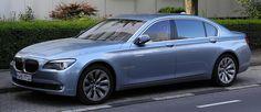 BMW ActiveHybrid 3′s Performance Shines
