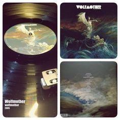 Wolfmother - wolfmother #vinylomania #vinyl #vinylporn #vinylcollector #vinylcollection #audiophile #plattensammlung #vinyllover #vinylcommunity #recordcollection #instavinyl #vinyloftheday #nowspinning #wolfmother #woman #jokerandthethief via Audiophiles on Instagram - Best Sound Quality Audiophile Headphones and High-Fidelity Premium Earbuds for Hi-Fi Music Lovers by AudiophileCans