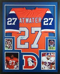 Steve Atwater Framed Jersey Signed JSA COA Autographed Denver Broncos Mister Mancave http://www.amazon.com/dp/B00WRZGK5K/ref=cm_sw_r_pi_dp_m6-rwb1HHSJ9M