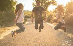 Reportaje de familia, guarda tus mejores momentos para recordarlos siempre que quieras. Cualquier momento es especial para fotografiar.