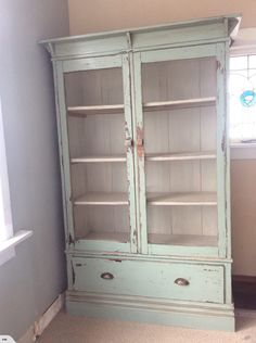 Buffet Cabinet | Trade Me