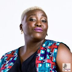 """Celeste Ntuli's presence consumes the room as her laughter reverberates through the venue. This is a woman who simply doesn't pull punches – she'll poke fun at any subject from topical polygamy to her personal life. And although she's not one to shy away from debate, there's one thing this queen of Zulu comedy will not stand and that is the uneven treatment of women. """"It's sad that we're not treated equally to men in society – or in our industry,"""" says funny woman Celeste Ntuli"""