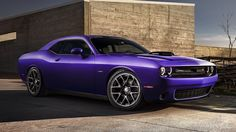 Dodge Challenger Scat Pack - $38,995
