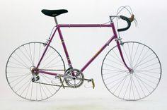 bikeshowcase:  Colnago Super (1971)