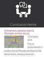 CANALARTES: Pintura, Arte Visual y Audiovisual: Entrevista en ...