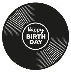 Free Musical Birthday Cards, Happy Birthday Music Images, Happy Birthday Black, Happy Birthday Celebration, Birthday Cheers, 22 Birthday, Birthday Ideas, Birthday Wishes Greeting Cards, Birthday Wishes Flowers