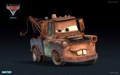 MaterCars2 wiki