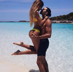 Diese Sternzeichen wollen nur Sex und keine Beziehung If he is one of those zodiacs, he just wants sex – no relationship! Photos Couple Plage, Couple Beach Pictures, Fit Couples Pictures, Cute Relationship Goals, Cute Relationships, Marriage Goals, Couple Relationship, Cute Couples Goals, Couple Goals