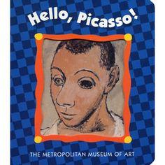 Hello, Picasso!