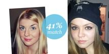 iLookLikeYou.com - 41% Match #302466 Look Alike, Search Engine, Engineering, Architectural Engineering