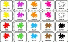 Blog do Espaço Dom Quixote: Atividades pedagógicas com crianças autistas Spanish Lessons, Learning Spanish, Dom Quixote, Playing Cards, Teacher, Blog, School Kids, Memory Verse Games, Autistic Kids
