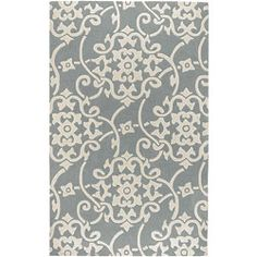 For living room, blue-green-gray background color - $348 - from O - .67 pile height.