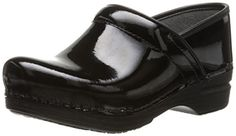Dansko Women's Pro Xp Mule Shoe: Ultimate comfort and performance give this iconic clog silhouette what you need for a long day on your feet. a removable cushioned footbed and slip-resistant outsole will keep you on-the-go in the pro xp clog Sneakers Fashion, Fashion Shoes, Nursing Shoes, Clogs Shoes, Footwear Shoes, Ladies Of London, Motorcycle Boots, Winter Accessories, Womens Slippers