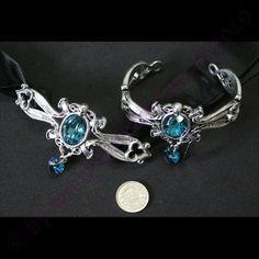 "Set ""Dogaressa"" Pandora Charms, Charmed, Bracelets, Jewelry, Bangles, Jewellery Making, Jewels, Jewlery, Bracelet"