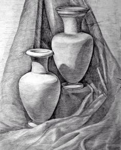 Object drawing, charcoal art, still life pencil shading, still life dra Still Life Sketch, Still Life Drawing, Pencil Art Drawings, Drawing Sketches, Drawing Ideas, Pencil Sketching, Still Life Pencil Shading, Charcoal Art, Charcoal Drawing