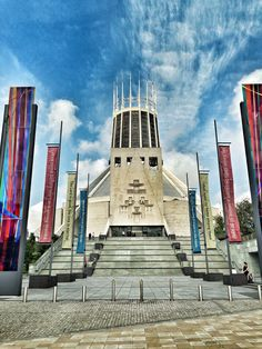 Metropolitan cathedral liverpool architecture ribas new national architecture centre will celebrate liverpools architectural history Liverpool Bird, Liverpool Memes, Liverpool Stadium, Liverpool Klopp, Liverpool Poster, Liverpool Vs Manchester United, Camisa Liverpool, Liverpool Skyline, Anfield Liverpool