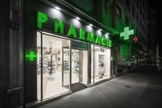 Pharmacy Design | Retail Design | Store Design | Pharmacy Shelving | Pharmacy Furniture |