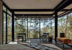 """Maison baptisée """"Irekua Anatani"""" au Mexique par le studio Broissin - Journal du Design"""