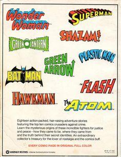 Classic logos