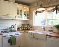Burlap Window Curtain Design, Pictures, Remodel, Decor and Ideas
