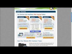 Purchasing hosting and installing WordPress