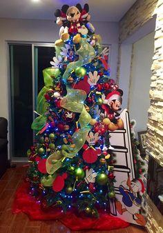 arbol2016 karla santopietro acosta christmas tree 2016 santopietro