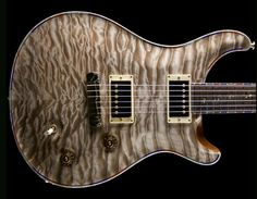 Paul Reed Smith McCarty Private Stock