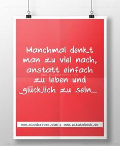 Zitate & Rezepte auf Zitatekoch.de